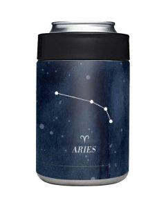 Aries Constellation Yeti Colster Can Insulator Skin
