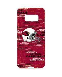 Arizona Cardinals - Blast Galaxy S8 Plus Lite Case