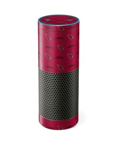 Arizona Cardinals Blitz Series Amazon Echo Skin