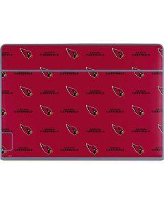 Arizona Cardinals Blitz Series Galaxy Book Keyboard Folio 12in Skin