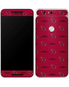 Arizona Cardinals Blitz Series Google Nexus 6P Skin