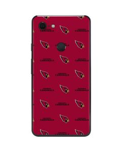 Arizona Cardinals Blitz Series Google Pixel 3 XL Skin