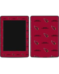 Arizona Cardinals Blitz Series Amazon Kindle Skin