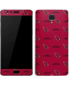 Arizona Cardinals Blitz Series OnePlus 3 Skin