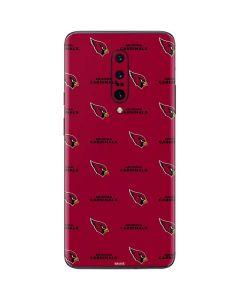 Arizona Cardinals Blitz Series OnePlus 7 Pro Skin