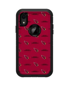 Arizona Cardinals Blitz Series Otterbox Defender iPhone Skin