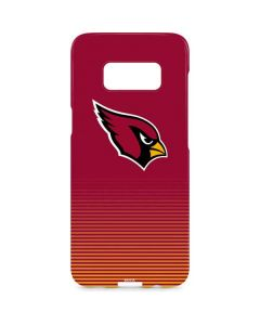 Arizona Cardinals Breakaway Galaxy S8 Plus Lite Case