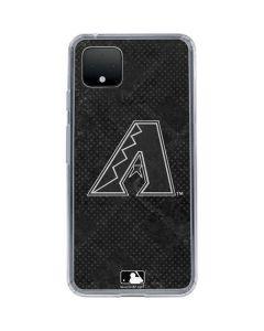 Arizona Diamondbacks Dark Wash Google Pixel 4 XL Clear Case