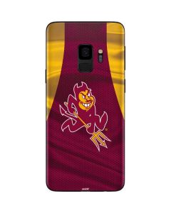 Arizona State Galaxy S9 Skin