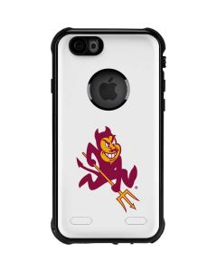 Arizona State Sparky iPhone 6/6s Waterproof Case