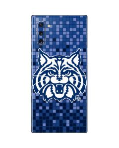 Arizona Wildcat Digi Galaxy Note 10 Skin