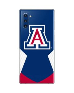 Arizona Wildcats Logo Galaxy Note 10 Skin