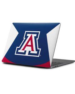 Arizona Wildcats Logo Apple MacBook Pro 13-inch Skin