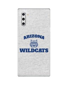 Arizona Wildcats Mascot Galaxy Note 10 Skin