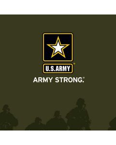 Army Strong - Army Soldiers Aspire R11 11.6in Skin