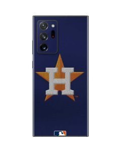 Astros Embroidery Galaxy Note20 Ultra 5G Skin