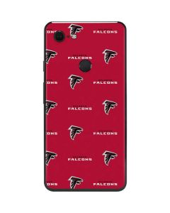 Atlanta Falcons Blitz Series Google Pixel 3 XL Skin