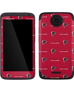 Atlanta Falcons Blitz Series One X Skin