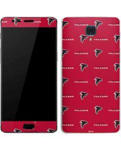 Atlanta Falcons Blitz Series OnePlus 3 Skin