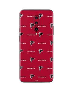 Atlanta Falcons Blitz Series OnePlus 7 Pro Skin