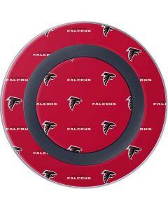 Atlanta Falcons Blitz Series Wireless Charger Skin