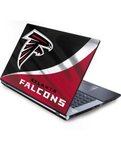 Atlanta Falcons Generic Laptop Skin