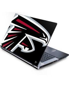 Atlanta Falcons Large Logo Generic Laptop Skin