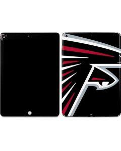 Atlanta Falcons Large Logo Apple iPad Skin
