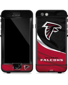 Atlanta Falcons LifeProof Nuud iPhone Skin