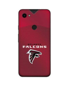 Atlanta Falcons Team Jersey Google Pixel 3a Skin