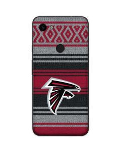 Atlanta Falcons Trailblazer Google Pixel 3a Skin