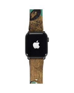 Autumn Owl Apple Watch Band 42-44mm