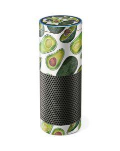 Avocados Amazon Echo Skin