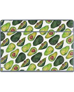 Avocados Galaxy Book Keyboard Folio 12in Skin