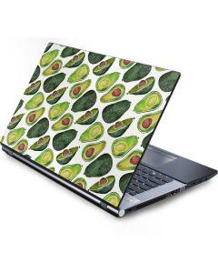 Avocados Generic Laptop Skin