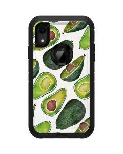 Avocados Otterbox Defender iPhone Skin