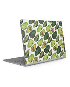 Avocados Surface Book 2 13.5in Skin