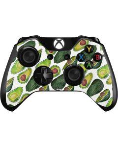Avocados Xbox One Controller Skin