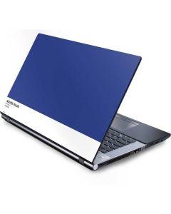 Azure Blue Generic Laptop Skin