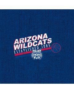 Arizona Wildcats Est 1885 Samsung Galaxy Tab Skin