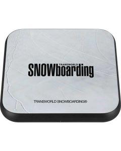 TransWorld SNOWboarding Mountain Wireless Charger Single Skin