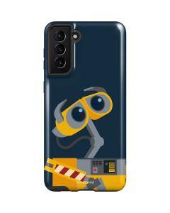 WALL-E Robot Galaxy S21 Plus 5G Case