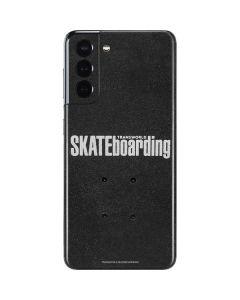 TransWorld SKATEboarding Galaxy S21 5G Skin