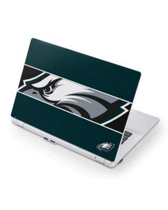 Philadelphia Eagles Zone Block Acer Chromebook Skin