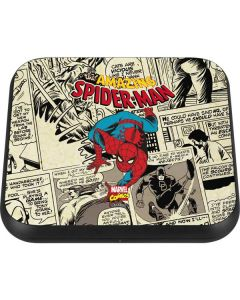 Amazing Spider-Man Comic Wireless Charger Single Skin