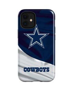 Dallas Cowboys iPhone 12 Mini Case