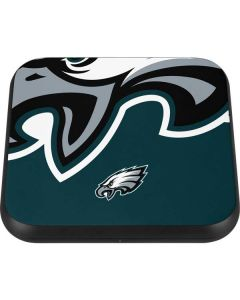 Philadelphia Eagles Large Logo Wireless Charger Single Skin