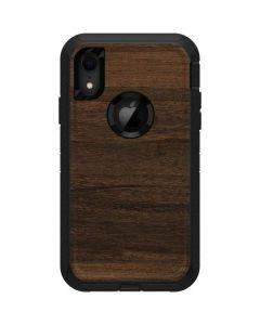 Kona Wood Otterbox Defender iPhone Skin