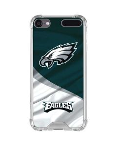 Philadelphia Eagles iPod Touch (5th-6th-7th Gen) Clear Case