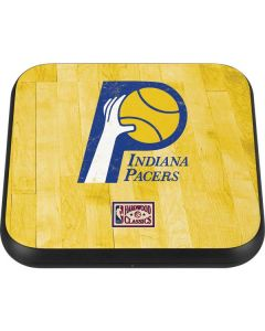 Indiana Pacers Hardwood Classics Wireless Charger Single Skin